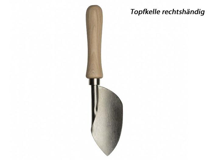 Sneeboer Topfkelle Esche
