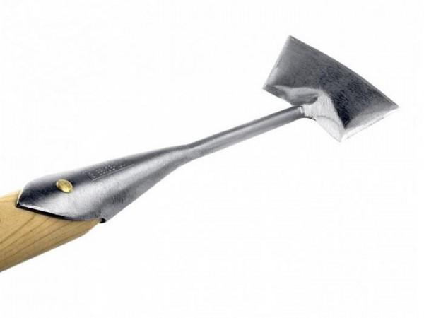 Sneeboer Schuffel mit Stiel